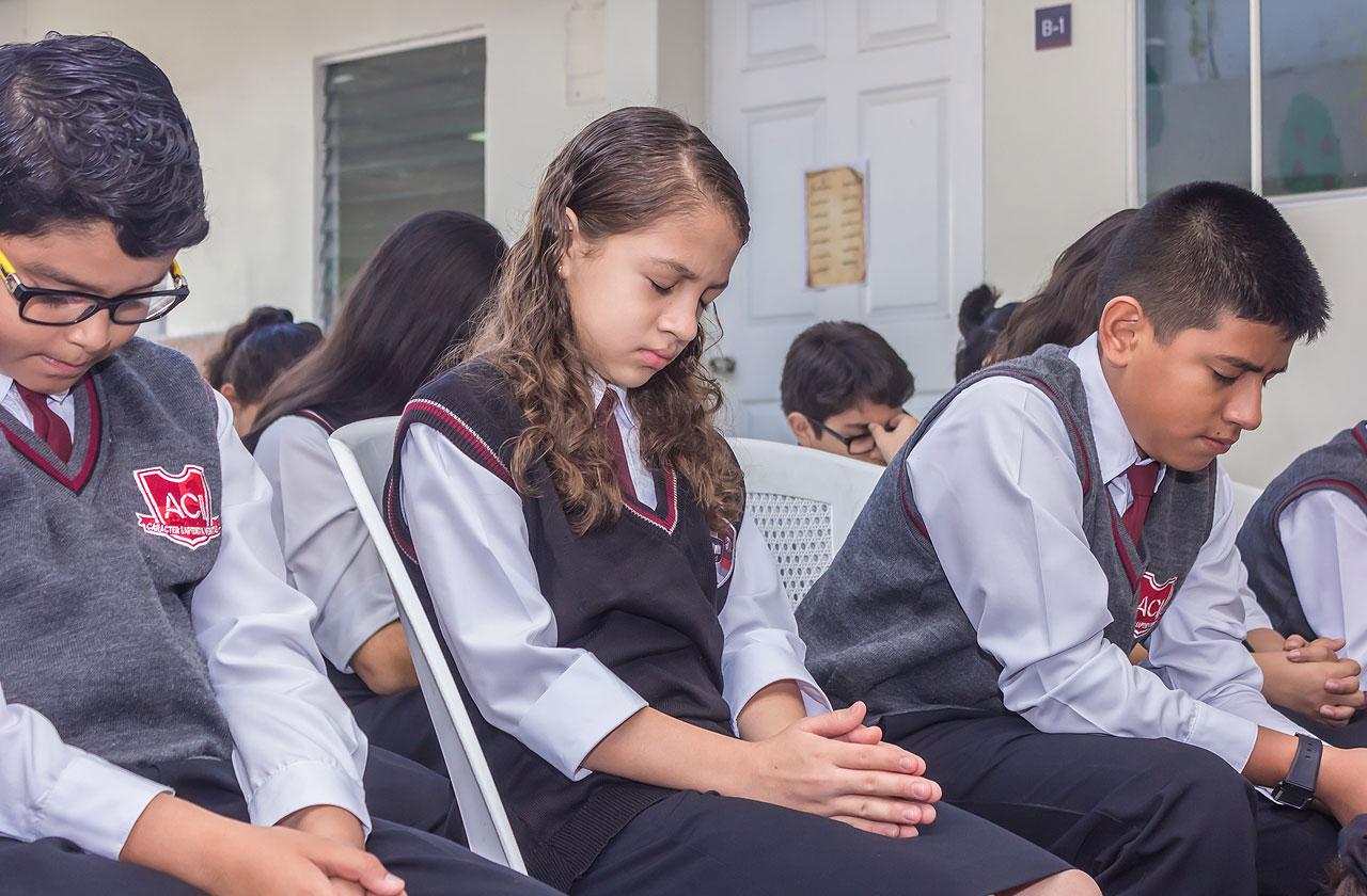 Colegio Academia Cristiana Internacional | Formación Bíblica Teológica