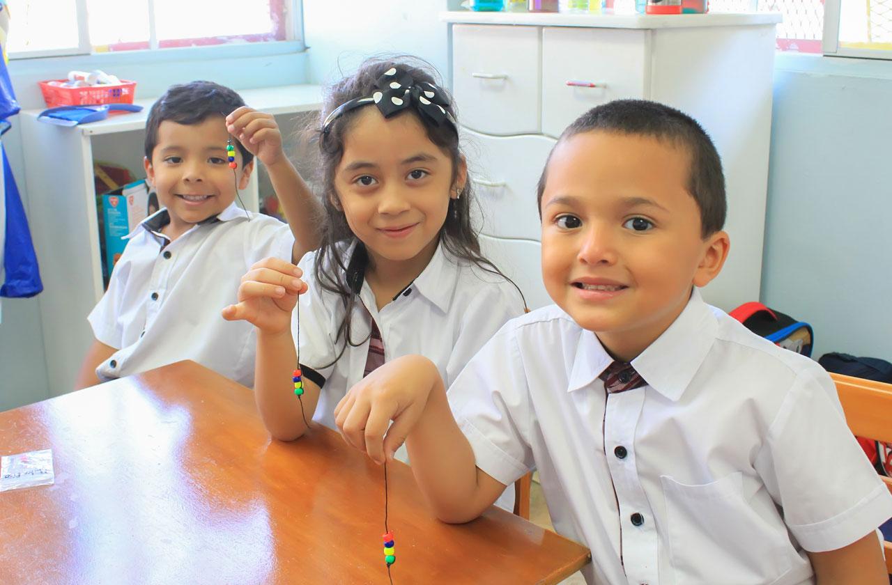 Colegio Academia Cristiana Internacional | Colegio cristiano en San Salvador, El Salvador
